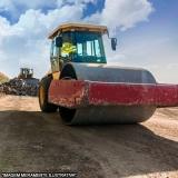 onde faz terraplanagem construção civil Vila Hortolândia