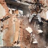 serviço de demolição de casa Vale dos Cebrantes