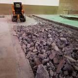 serviço de demolição e terraplanagem Vila Independência