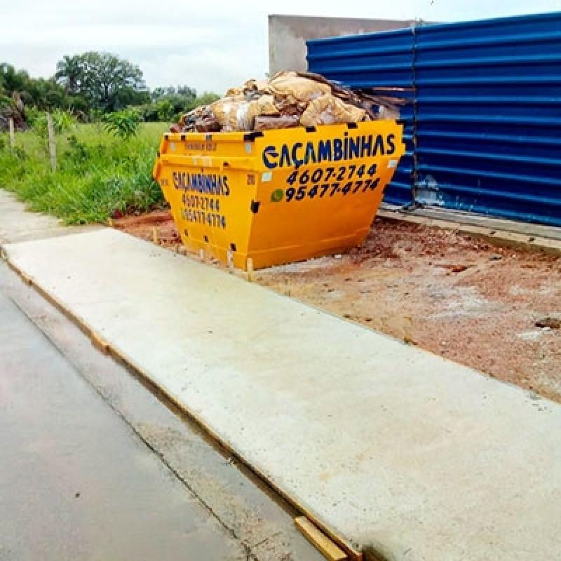 Contratar Serviço de Terraplenagem Limpeza de Terreno Marco Leite - Cata Entulho