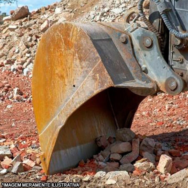 Demolição e Remoção de Entulhos Jardim São Vicente - Demolição de Casa