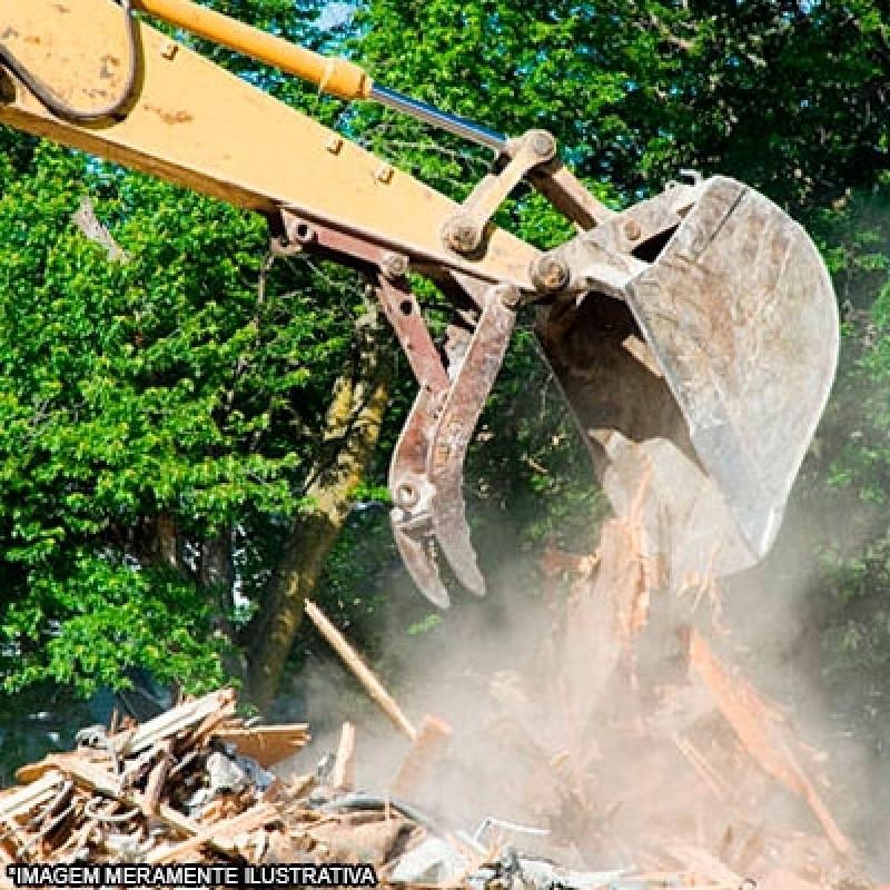 Demolição Industrial Ivoturucaia - Demolição Industrial