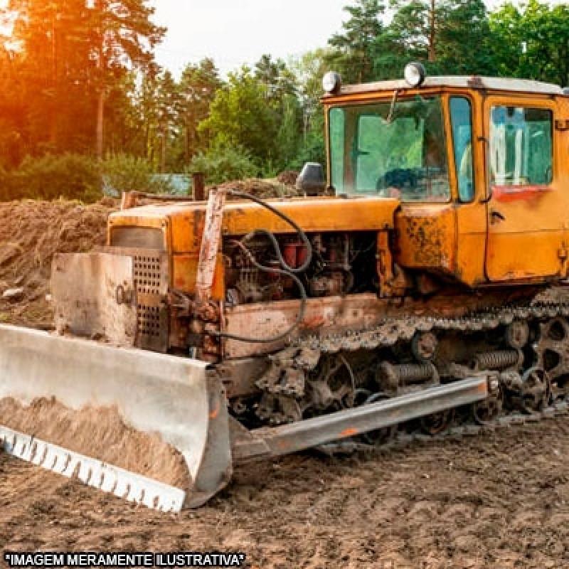 Escavação com Miniescavadeira Jardim Ribeirão II - Escavação com Maquina