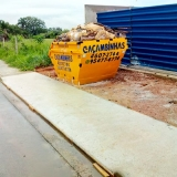 contratar serviço de Terraplenagem limpeza de terreno São Domingos