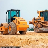 onde faz terraplanagem para empresas Ivoturucaia