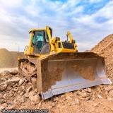 serviço de Escavação mecanizada Vila Militar